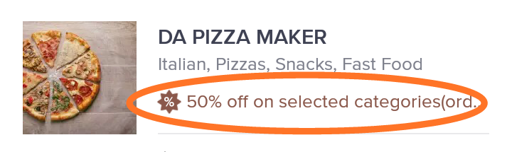 Swiggy - ₹100 on signup + ₹100 per referral + upto 50% off on first order